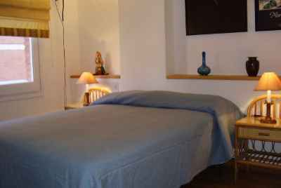 Квартира с 4-мя спальнями и террасой в Барселоне